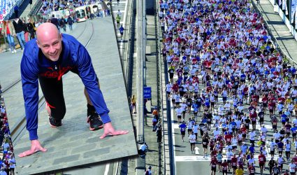 Wird Linz zur Sporthauptstadt Europas?
