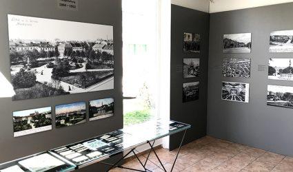 Der Hessenplatz und seine bewegte Geschichte