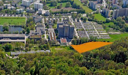 16.000m2 Grünland gerettet: Linzer Uni beißt mit Bauprojekt auf Granit