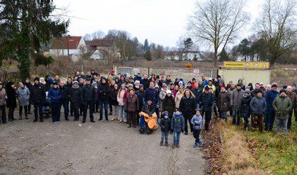 Umstrittenes Wohnbauprojekt in Pichling lässt die Wogen hochgehen