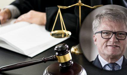 600.000 Euro: Explodierende Rechtskosten in der Linzer Aktenaffäre