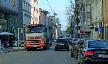 """Hat die Bürgerinitiative Hauptstraße beim Unterschriften-Sammeln """"getrickst""""?"""