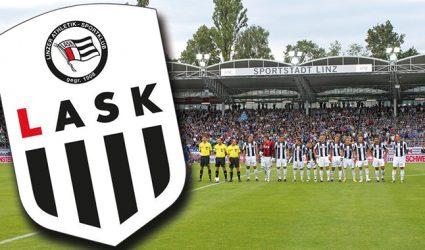 Zurück zu den Wurzeln: Der LASK bringt den Europacup nach Linz!