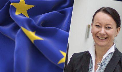 NEOS-Gemeinderatsantrag fordert verpflichtendes Hissen der Europa-Flagge