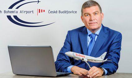 Flughafen Budweis macht Druck auf Linzer Airport