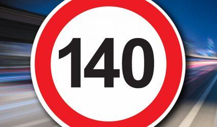 Tempo 140-Teststrecke kommt bei Linz bereits ab 01. August