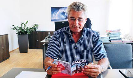 """Herwig Mahr zur Kritik von SPÖ und Grüne: """"Das ist reines Oppositionsgeplärr"""""""