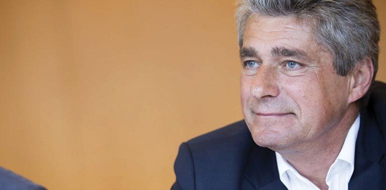 """Herwig Mahr: """"Die Zusammenarbeit mit der ÖVP erfolgt auch mit Thomas Stelzer sehr gut"""""""