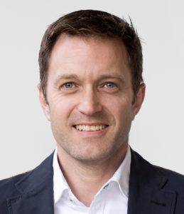 Reinhard Fritz von der Firma Doppelmayr