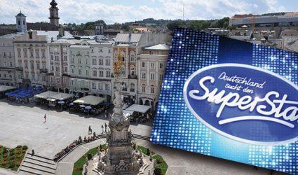 Gesucht: Superstars aus Linz!