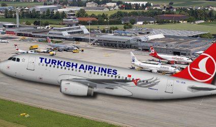 Linz bekommt kurzzeitig Istanbul-Linienflug