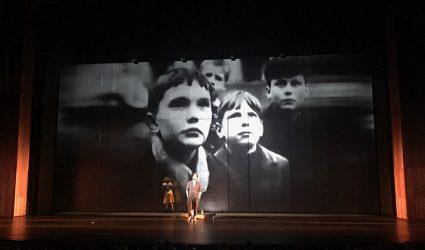 Premiere: David Bowie-Musical LAZARUS ließ viele Erwartungen offen