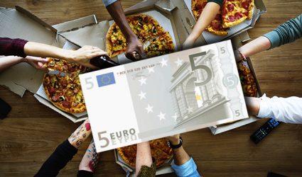 21 Linzer Restaurants laden ein zum 5 Euro-Deal!