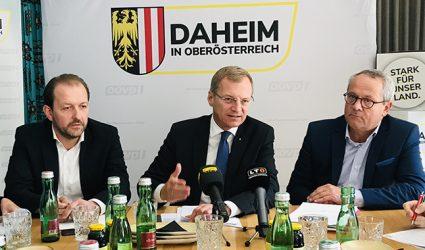 680.000: Oberösterreich hat so viele Jobs wie noch nie