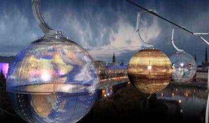 Geht der Kepler-Planetenseilbahn die Luft aus?