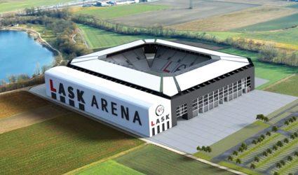 Nach Probebohrungen: Probleme mit LASK-Stadionstandort in Pichling?