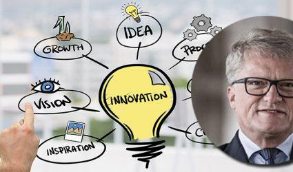 Innovations-Wettbewerb sucht die besten Ideen für Linz