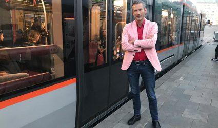 """Linz AG Kurzstreckenticket soll """"Einstiegsdroge"""" werden"""