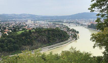 LINZA Wandertipp: Am Prinzensteig nach Linz