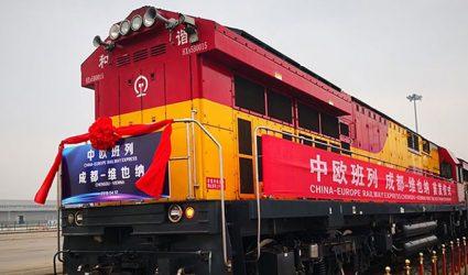 Von Partnerstadt zu Partnerstadt: Auf der neuen Seidenstraße der Kreativität von Chengdu nach Linz
