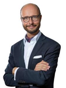 Vizebürgermeister und Gesundheitsreferent Detlef Wimmer