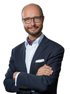 Vizebürgermeister Detlef Wimmer