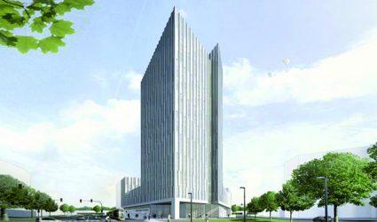 Baubeginn erneut geplatzt: Rätselraten um Bulgari-Tower