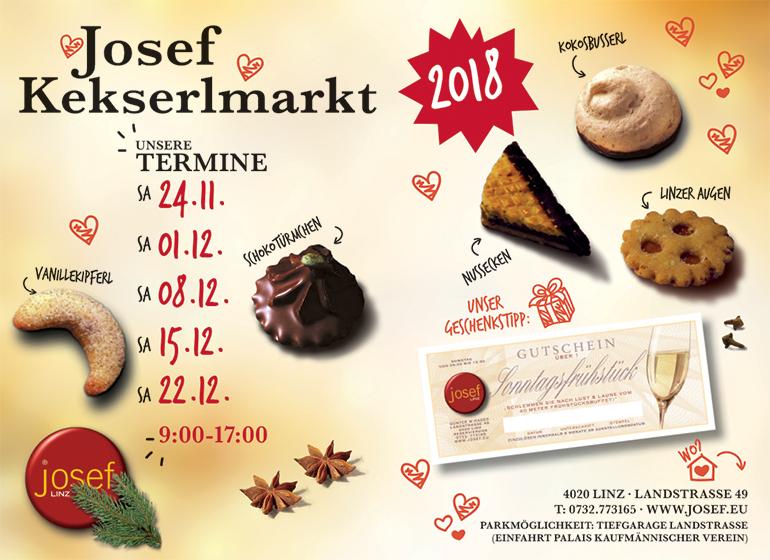 kekserlmarkt im Linzer.indd
