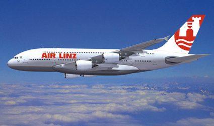 Ein Airbus A380, fünf Seilbahnen, sieben Fußballstadien oder 24.850 VW Golf…