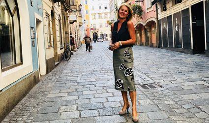"""""""Die Linzer müssen die Altstadt wieder neu entdecken"""""""
