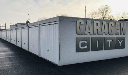 Garagencity-Boom in Oberösterreich