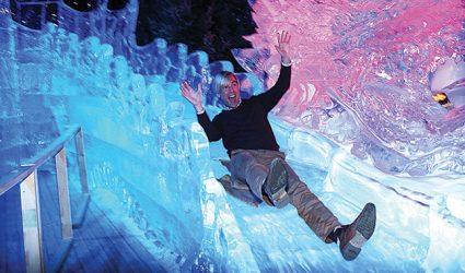 ICEMAGIC: Dieser Winter wird EIS!