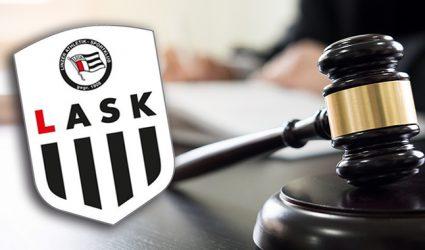 LASK-Stadion am Pichlingersee: Jetzt reden auch Gerichte und Anwälte mit