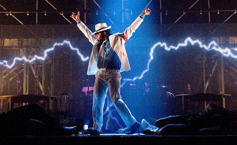 Verdammt nah dran am Original: die Thriller Live Show vom Londoner West End (Foto: George Bodnar)
