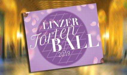 Jetzt kommt der Linzer Tortenball!
