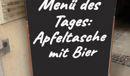 We're loving it: Günter Hagers JOSEF wird zur McDonalds-Filiale!