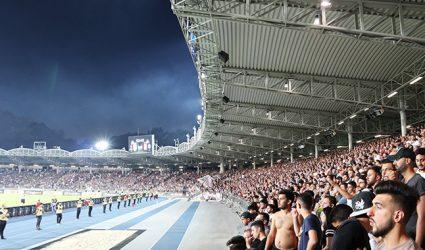 Fix: Linzer Stadion auch heuer wieder LASK Europacup-Heimstätte!