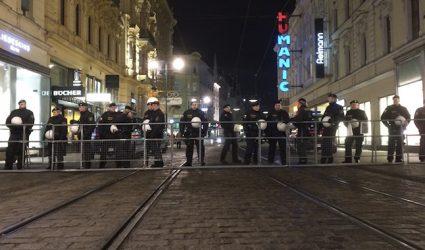 Vereine sollen Polizeikosten übernehmen – und was ist mit dem Demos?