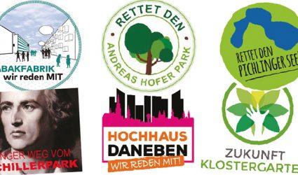 Bürgerinitiativen: Vom Spinner zum Winner