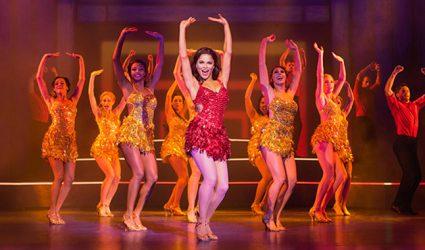 BODYGUARD:  Musical-Sommer im Musiktheater bringt 2020 weiteres Highlight nach Linz