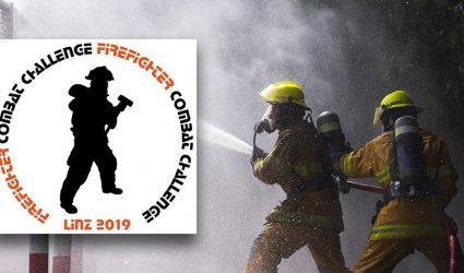 Linz sucht die härtesten Feuerwehrmänner der Welt!