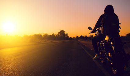 Die Harley-Davidson Charity-Tour macht Stopp in Kematen an der Krems
