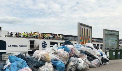 Touristiker wollen zusätzliche Straße durch den Donaupark bauen