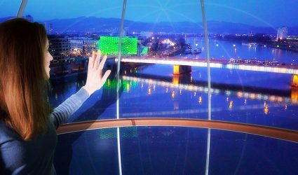(K)Eine Chance für die Kepler-Seilbahn im Donaupark?