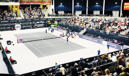 Weltklasse-Damentennis in Linz: 21 Spielerinnen aus den Top 100 der Welt sind mit dabei!