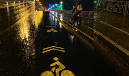 """""""This ist just the Beginning"""": Linzer Radfahrer-Gruppierungen gehen zu Aktionismus über"""