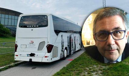 """Georg Steiner legt in Schiffsdiskussion nach: """"Die Bequemlichkeit ist wichtig für die Gäste"""""""