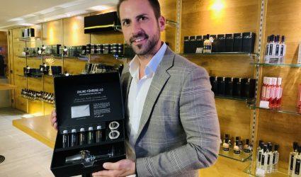 Peter Affenzellers Weltneuheit: die Online-Führung 4.0 – Whisky-Genuss für alle Sinne