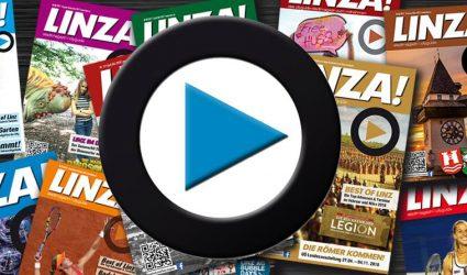 LINZA stadtmagazin: Top im Facebook-Ranking der Linzer Printmedien!