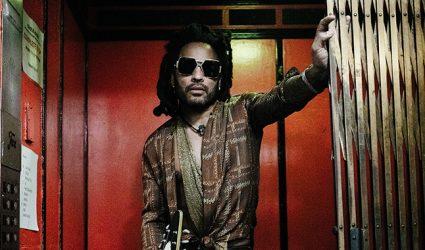 Clam Concerts 2020: Lenny Kravitz kommt!